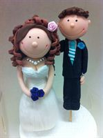Icing Figurines Couples ...