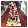 Party Dessert Tower